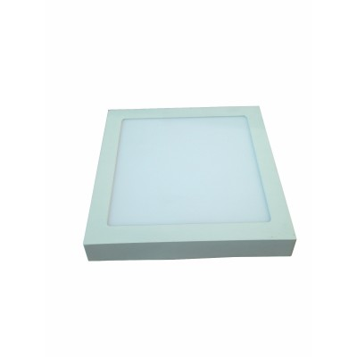 18 Watt Sıvaüstü Kare Led Panel
